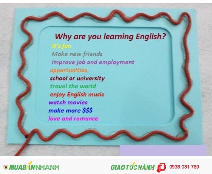 Học tiếng Anh tại trường ngoại ngữ Âu Úc Mỹ 368 Nguyễn Văn Luông, Phường 12, Quận 6, Thành phố Hồ Chí Minh