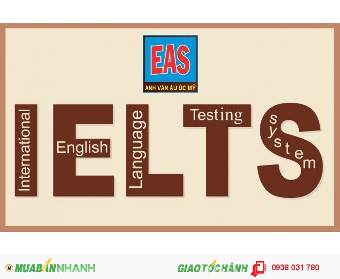 Khai giảng lớp đào tạo luyện thi IELTS cấp tốc tại Trường Anh ngữ Quốc tế Âu Úc Mỹ - Địa chỉ: 368 Nguyễn Văn Luông, Phường 12, Quận 6, Thành phố Hồ Chí Minh