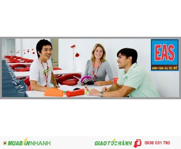 Trường Anh ngữ Quốc tế Âu Úc Mỹ 366 - 368 - 370 Nguyễn Văn Luông, Phường 12, Quận 6, Thành phố Hồ Chí Minh Đào tạo tiếng Anh giao tiếp căn bản - sơ cấp - trung cấp - nâng cao