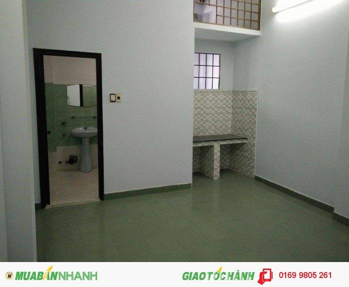 Cho Thuê Phòng Ngay Đinh Bộ Lĩnh,Nguyễn Xí,30m2,Quận Bình Thạnh