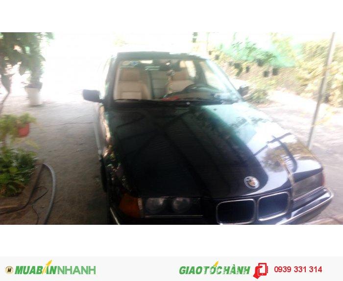 Cần bán nhanh BMW320i đời 1997