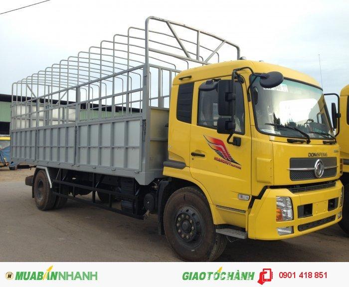 Dongfeng Chenglong sản xuất năm 2015 Số tay (số sàn) Xe tải động cơ Dầu diesel
