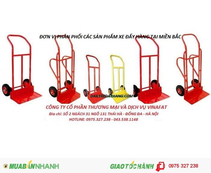 Xe được ứng dụng để chở hàng hóa, chở tiền  Kiểu xe: xe đẩy tay2 bánh  Kích thước : 370 x 1120 x 1320mm  Cự ly sàn xe: 230mm  Tải trọng: 200kg  Trọng lượng 15.5kg1