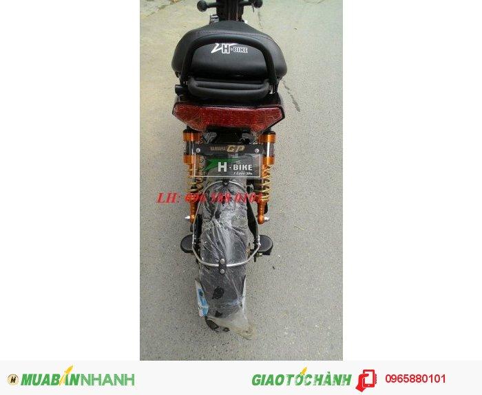Khuyến mại lớn xe đạp điện M133s mini