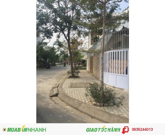 Bán đất đường Đào Sư Tích, Hòa Minh, Liên Chiểu, Đà Nẵng, Diện tích 120m2