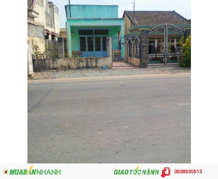 Đất Hóc Môn, mặt tiền đường, 35x37, giá 12tr/m2