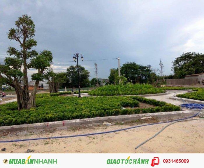 Nhượng 2 lô đất 100m2,sổ riêng,xây trọ kinh doanh,tại huyện Bình Chánh