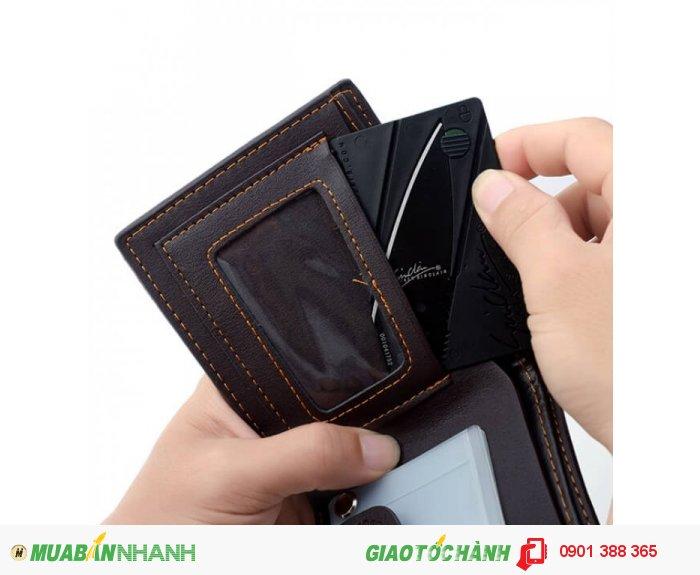 Dao ATM nhỏ gọn: Bỏ ví dễ dàng.  Giá Sỉ Vui Lòng Liên Hệ HotLine: 0901 388 365  Mã:TA-ĐD041