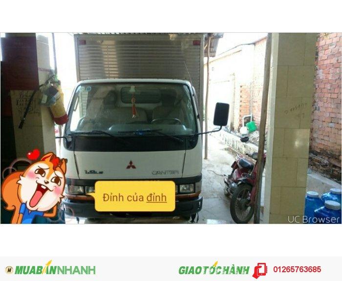 xe tải mitsubishi 3