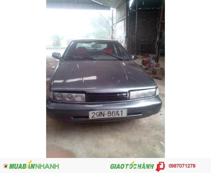 Mazda Eos sản xuất năm 1992 Số tay (số sàn) Động cơ Xăng