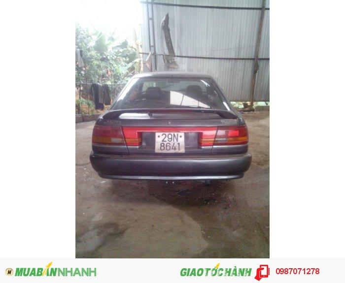 Cần bán xe Mazda 626