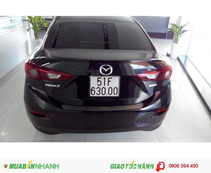 Chuyên dòng xe Mazda đẹp sang trọng nhất 2