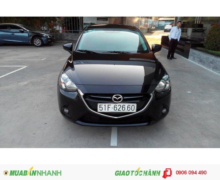 Mazda 2 All new mới 100% nhiều màu mới giá cạnh tranh nhất chỉ có tại SR Gò Vấp