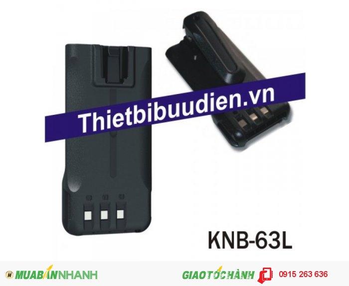 Pin bộ đàm Kenwood KNB-65L (1952mAh)