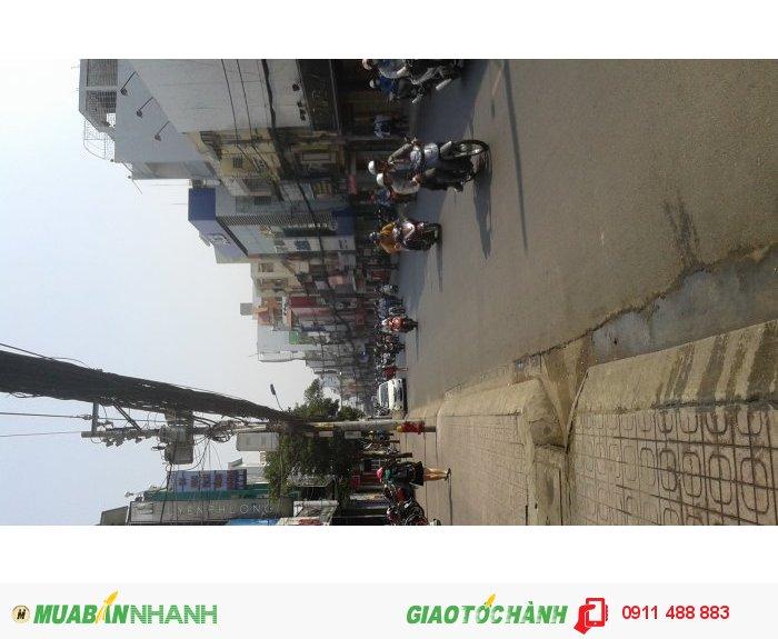 Bán nhà gấp MT đường Nguyễn Đình Chiểu, p4, Quận Phú Nhuận.  DT: 3x16m.