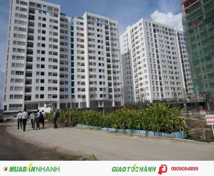 945 tr/căn bao VAT - nhận nhà ở ngay - 4S Riverside Linh Đông - Ven sông Sài Gòn