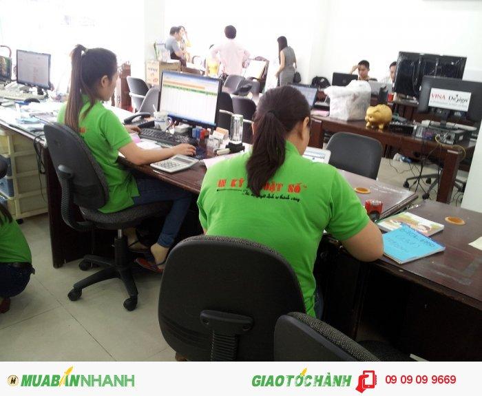 Trung tâm In Kỹ Thuật Số tại 365 Lê Quang Định, P.5, Q.Bình Thạnh, Tp.HCM nhanh chó...