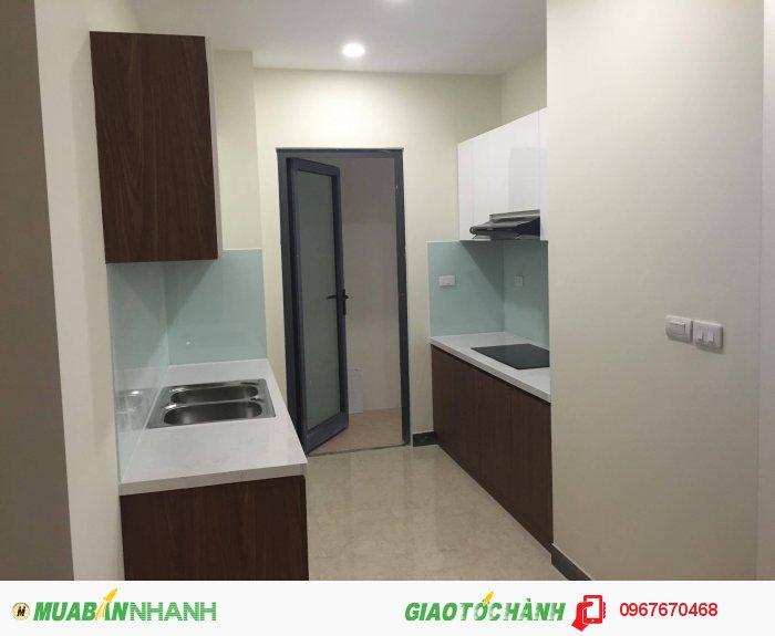 Bán căn hộ chung cư cao cấp Eco Green City, diện tích 70m2, giá hợp lý