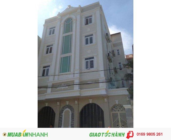 Cho thuê căn hộ mini tiêu chuẩn khách sạn,taaih đường số 1,quận 2