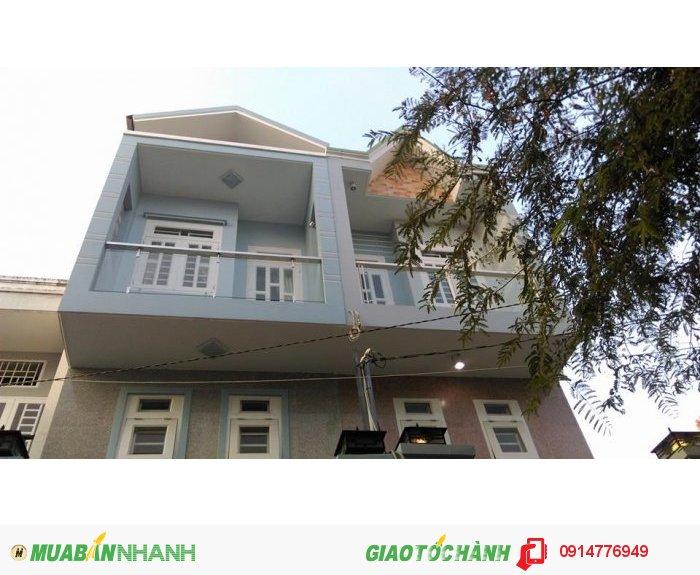 Nhà Mới 1 sẹc 3x15m=3pn Giá 1 Tỉ 390 Triệu Tại Bình Trị Đông.