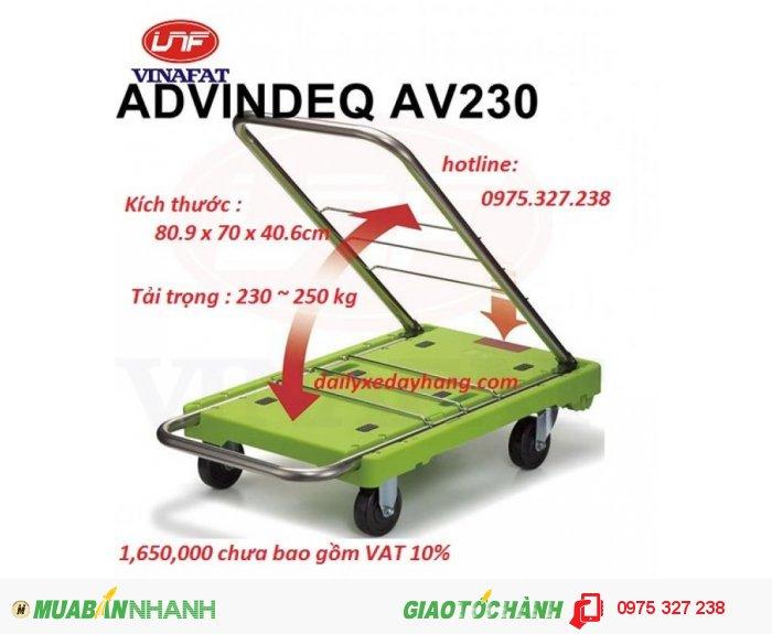 Xe đẩy sàn nhựa 4 bánh, xe đẩy sàn nhựa Trung Quốc, xe đẩy dùng trong văn phòng giá rẻ3