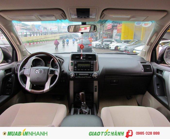 Toyota Prius sản xuất năm 2011 Số tự động Động cơ Xăng