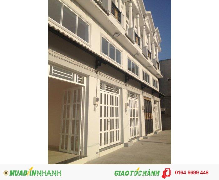 Huỳnh Tấn Phát, nhận nhà ở ngay, chính chủ, 895 tr/căn, bao sổ.