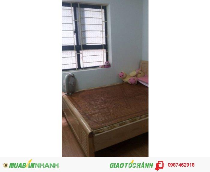 Cho thuê căn hộ chung cư hh1 linh đàm giá 3.5 triệu
