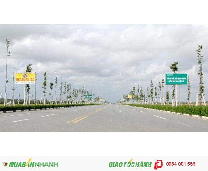 Khu tái định cư Q5-Huyện Bình Chánh 189tr/nền shr ck 8%