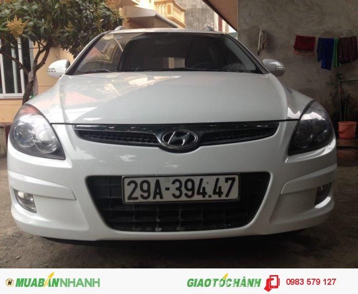Hyundai i30 sản xuất năm 2011 Số tự động Động cơ Xăng