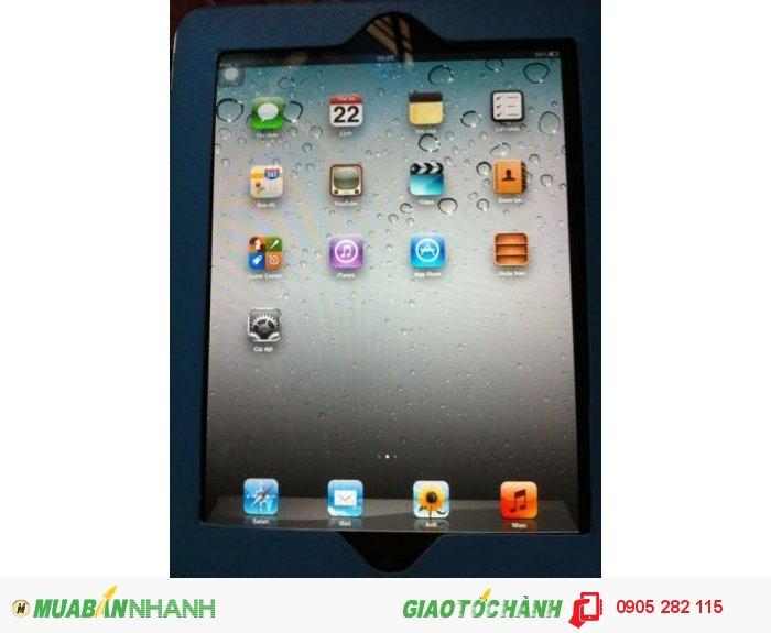 Ipad 1 Zin 32G Wifi Kèm Bao Da (tin còn máy còn)