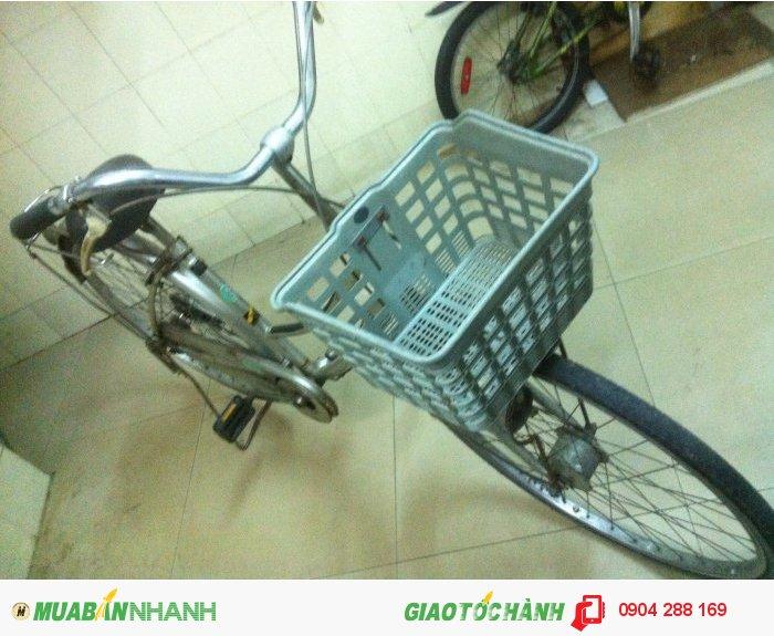 Xe đạp gía rẻ