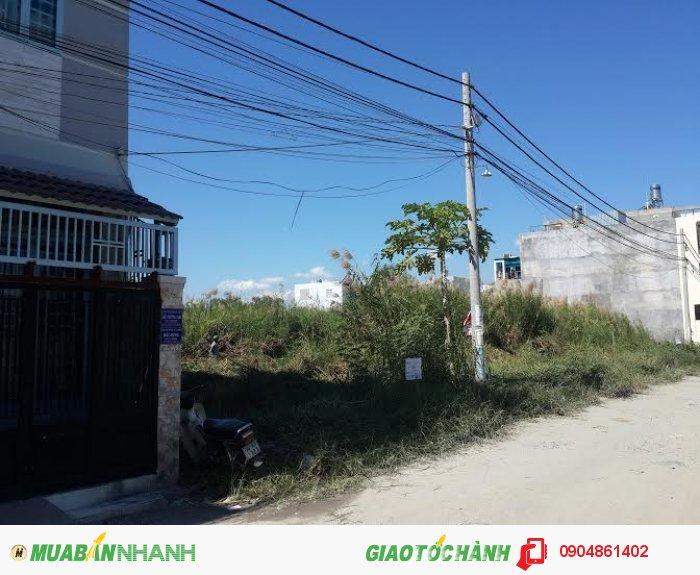 Bán đất nền ngay đường Huỳnh Tấn Phát,Dt :70 /80,số lượng có hạn
