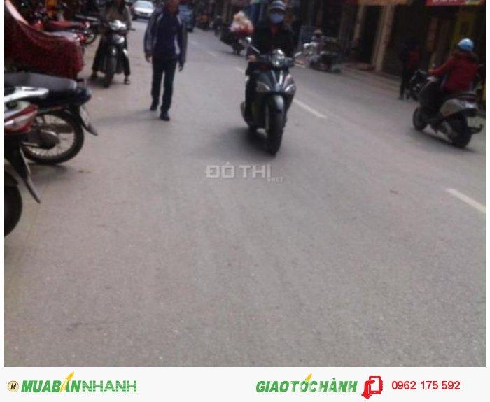 Bán nhà mặt phố Tây Sơn 98m2 kinh doanh sầm uất  , TL