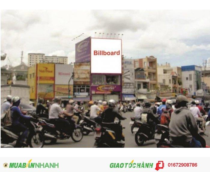 PANO - WALLBANNER Cầu vượt Nguyễn Văn Linh, Bình Chánh, TP Hồ Chí Minh
