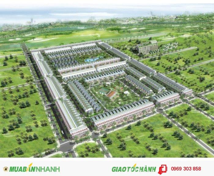 Dự án cho những nhà đầu tư tại sân bay quốc tế Long Thành