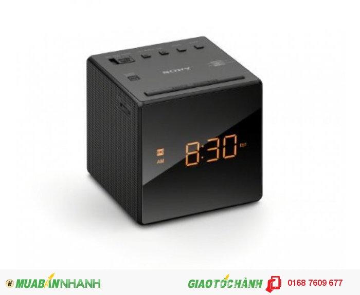 Sony ICFC1 Alarm Clock Radio, Black Giá: 1.050.000 vnđ