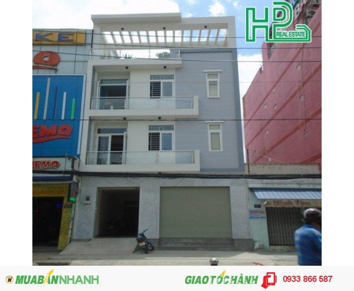 Cho Thuê Mặt Bằng Mt Nguyễn Sơn Dt(6x18.5)M.Giá 40triệu/Tháng