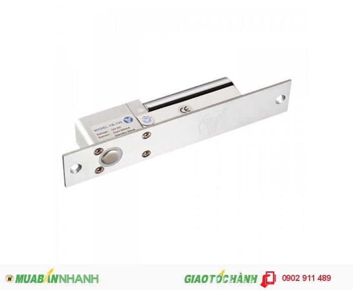Khóa từ Yli, khóa chốt điện yb100, khóa lực ym280, linh kiện kiểm soát cửa1