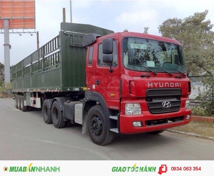Hyundai Khác sản xuất năm 2015 Số tay (số sàn) Xe tải động cơ Dầu diesel