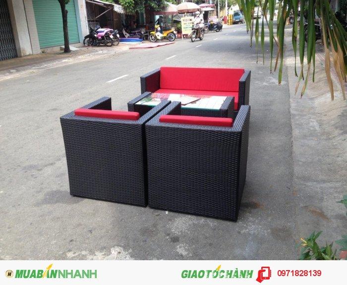 Ghế cafe ,sofa, dù thanh lý giá rẻ3