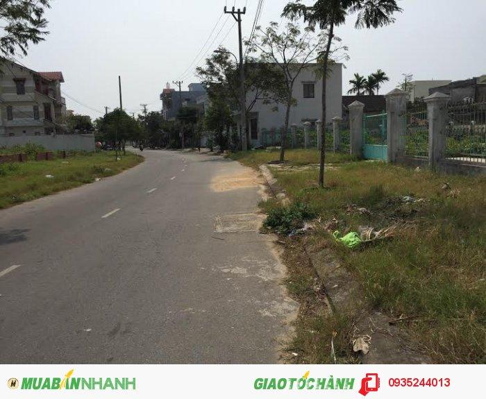 Bán đất đường Nam Thọ 1, Thọ Quang, Sơn Trà, Đà Nẵng, DT 97 m2