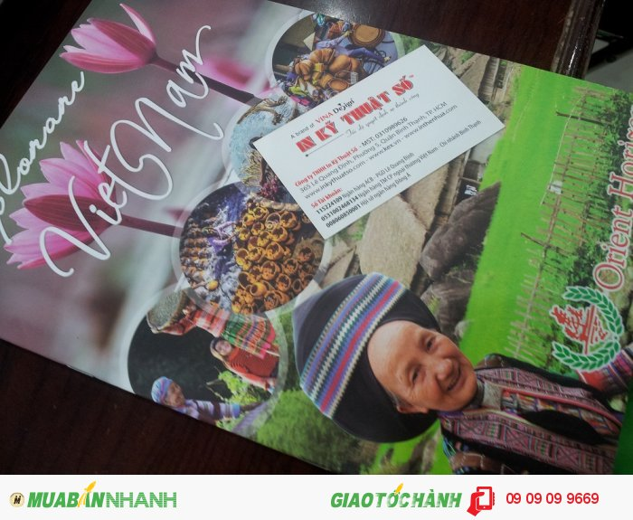 In catalogue cho Orient Horizon - Travel With Heart | Orient Horizon – Travel & Tours, tổ chức...