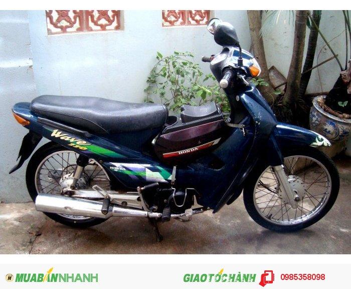 Cần bán xe máy Wawe Thái , chính chủ