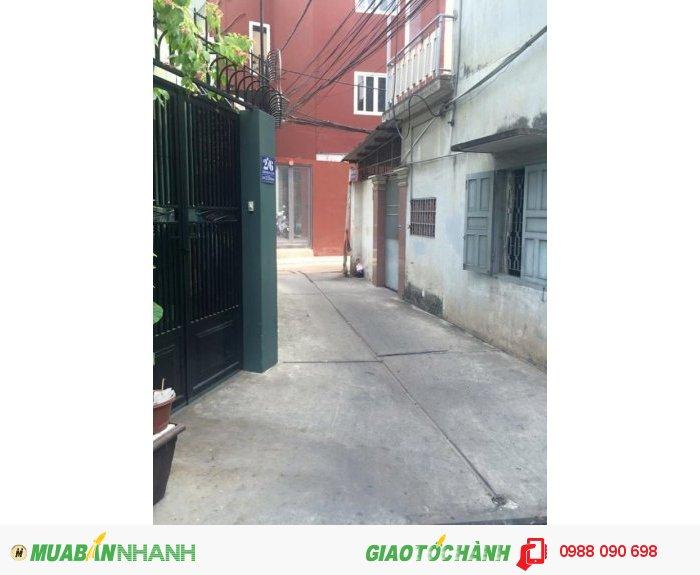Bán nhà hẻm 4m Cộng Hòa, P.4, Tân Bình. DT 4.55x17.4m