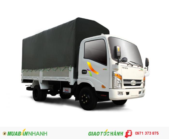Xe tải veam VT250