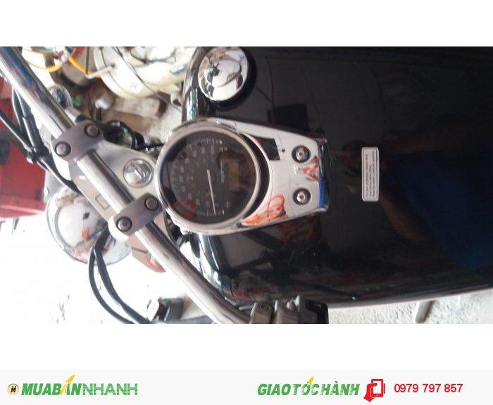 Xe moto honđa Shadow750cc
