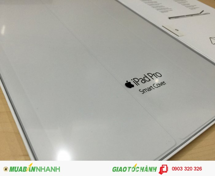 Apple Smart Cover cho iPad Pro 12,9-inch - chính hãng Apple
