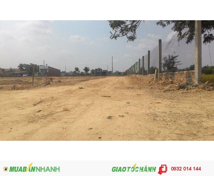 Đất xây phòng trọ cho thuê 200 triệu/120m2, đường 13m - đại học quốc tế tân tạo
