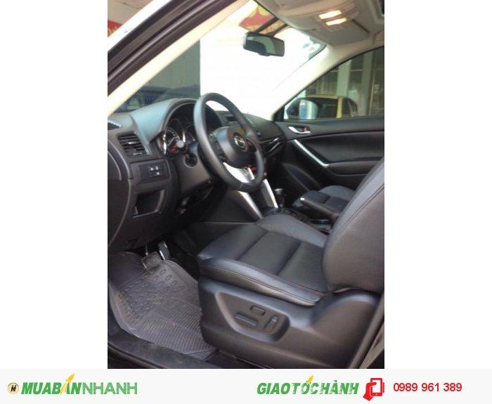 Bán xe Mazda CX5 2014 AT, 950 triệu